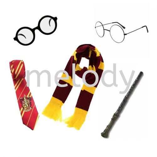 Harry Potter Series Props Accessories