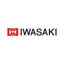 Eye Iwasaki