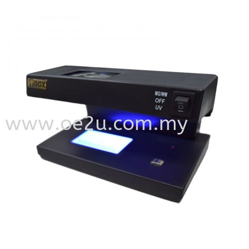iTBOX UD-50a UV Counterfeit Detector