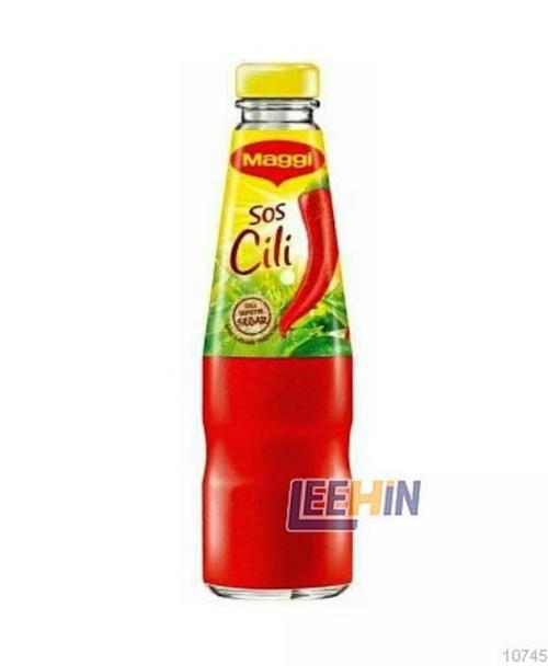 Maggi Sos Cili 500gm   Chili Sauce [10745 10746]
