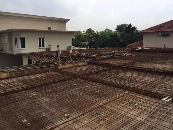 Civil Structure/lay Concrete Work
