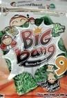 TKN BIGBANG GRILLED SQUID 54G 小老板鱿鱼紫菜