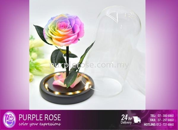 Chinese Valentine's Day七夕情人节-01 Chinese Valentine's Day Johor Bahru Supply, Supplier, Delivery | Purple Rose Florist & Gifts