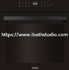 HAIER HO-XT10B BUILT IN OVEN