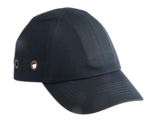 184-5947 - RS PRO Navy Long Bump Cap, ABS Protective Material