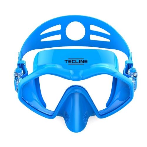 Tecline Frameless Neon Mask