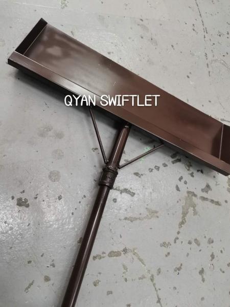 F035 - SHOVEL  F1- SWIFT HOUSE ACCESSORIES Malaysia, Selangor, Kuala Lumpur (KL), Kuala Selangor Supplier, Suppliers, Supply, Supplies   QYAN SWIFTLET ENTERPRISE