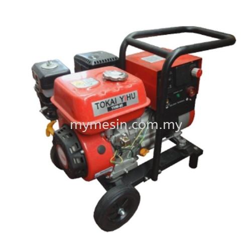 Tokai YIHU YHW-80 (DC) Welder Petrol Set [Code:7252]