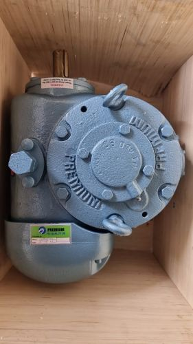 Worm Gearbox up to 250kW, Reduction Ratio Range up to 4900:1
