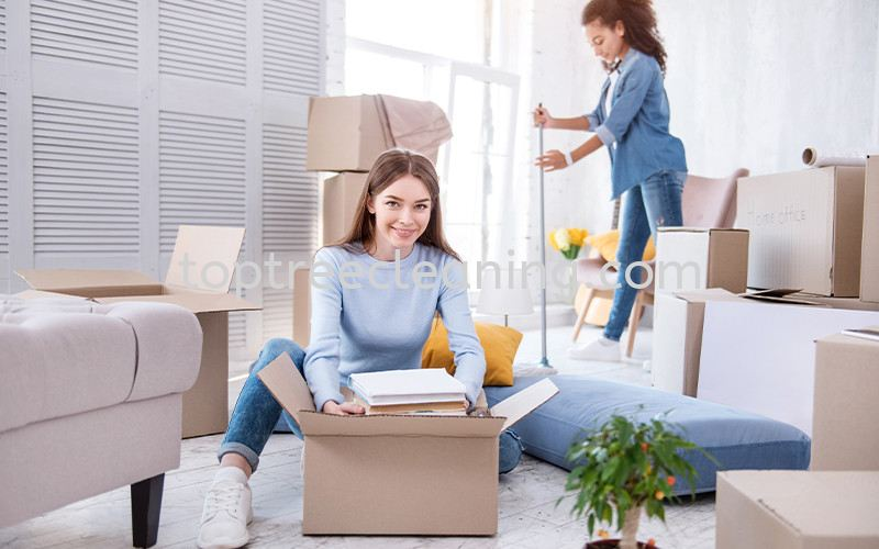 Move In / Out Cleaning