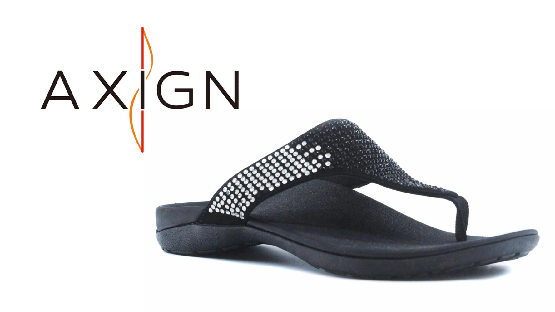AXIGN ALEXA FlipFlops Stylish Sandals