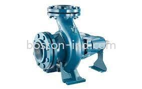 Bostt End Suction Pump (DIN Standard/ ISO Standard) Bostt Pump (Industrial) Pump Johor Bahru (JB), Johor. Supplier, Suppliers, Supply, Supplies   Boston Industrial Engineering Sdn Bhd