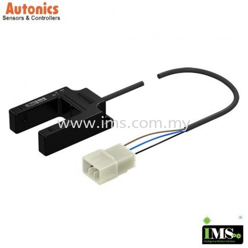 Check out AUTONICS NEW PRODUCT!!! BUP-30-E, Elevator U-Shape sensor with special connector