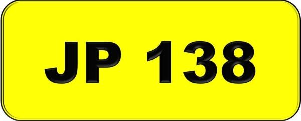 Number Plate JP138 Superb Classic Plate Johor Bahru (JB), Kuala Lumpur, KL, Malaysia. Service | AAA Premium Sdn Bhd