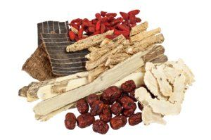 How Chinese medicine herb help improve fertility and chances of getting pregnant?