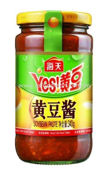HADAY Soybean Paste 340G Sauce & Paste Selangor, Malaysia, Kuala Lumpur (KL), Seri Kembangan Supplier, Wholesaler, Supply, Supplies   GS FOOD MART PLT