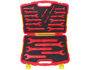 80920 Dipped Insulated Set