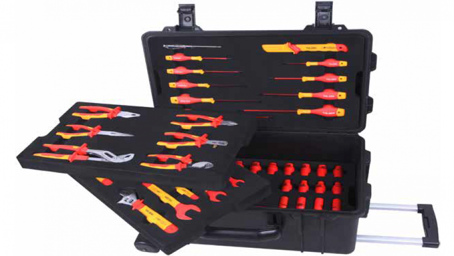 Insulated Tools Set