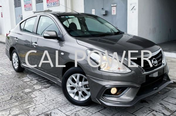 2018 Nissan ALMERA 1.5 E FACELIFT (A) TOMEI FULL Others Johor Bahru (JB), Malaysia Second Hand, Supplier, Supply, Supplies | CALPOWER SDN BHD