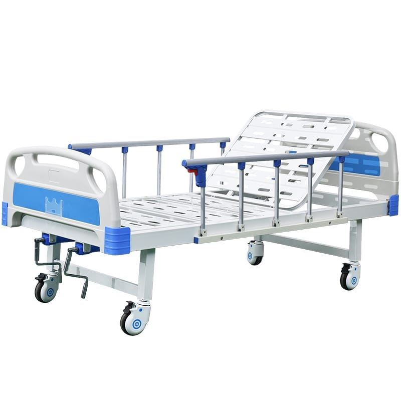 SINGLE FUNCTION HOSPITAL BED