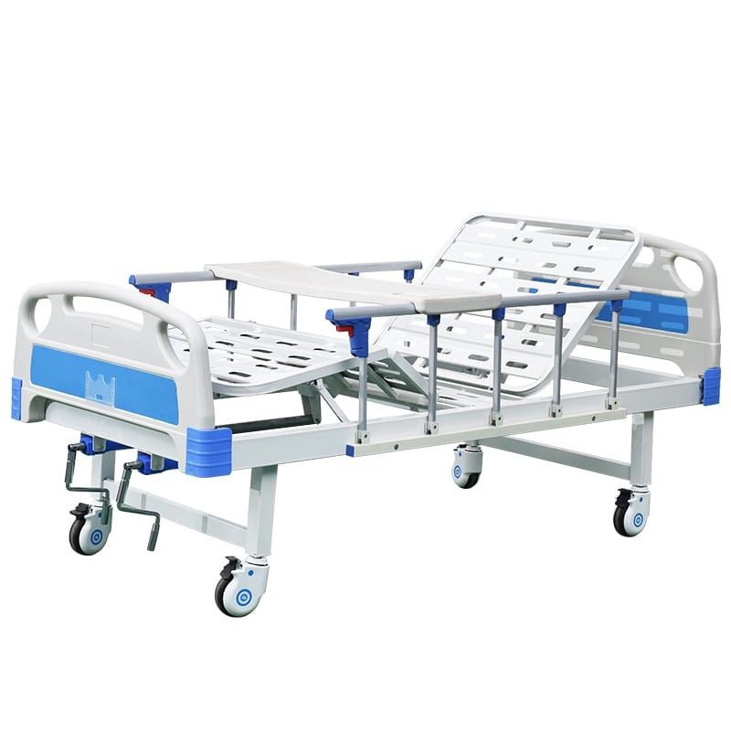 HOSPITAL BED DOUBLE FUNCTION