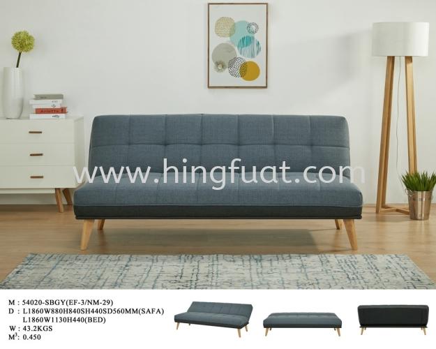 54020 Sofa bed