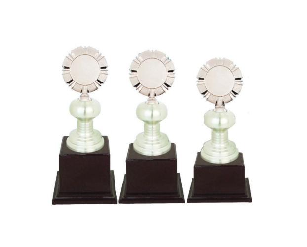 Ws6011 (White Silver Trophy)