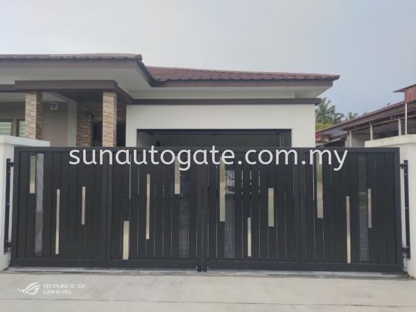 Mould Steel & Alluminium  Penang, Malaysia, Bukit Mertajam, Simpang Ampat Autogate, Gate, Supplier, Services | Sun Autogate & Engineering