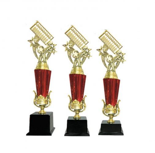 ABS03 Abacus Trophy