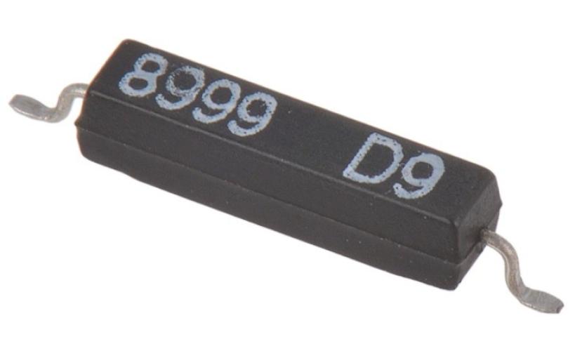 530-8999 - RS PRO Reed Switch Flat 170V, NO, 500mA