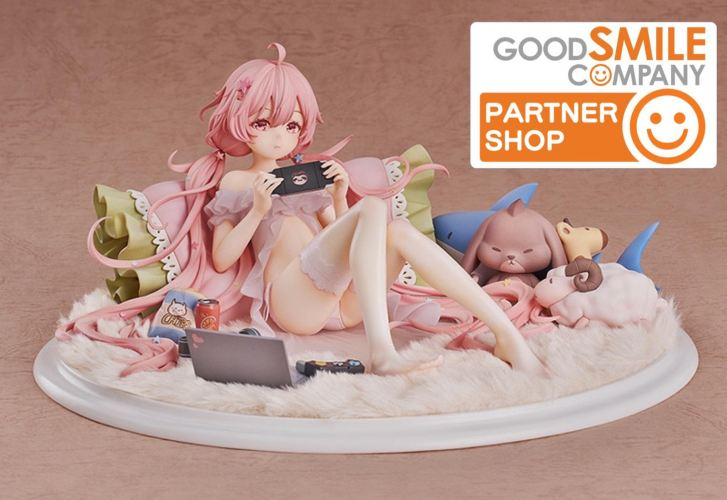 Good Smile Company : Evanthe: Lazy Afternoon Ver.