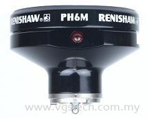 PH6M Probe Head  RENISHAW Styli / Probe Head / Series Malaysia, Penang, Selangor, Kuala Lumpur (KL), Johor Bahru (JB), Singapore Supply, Suppliers   VGSM Technology (M) Sdn Bhd