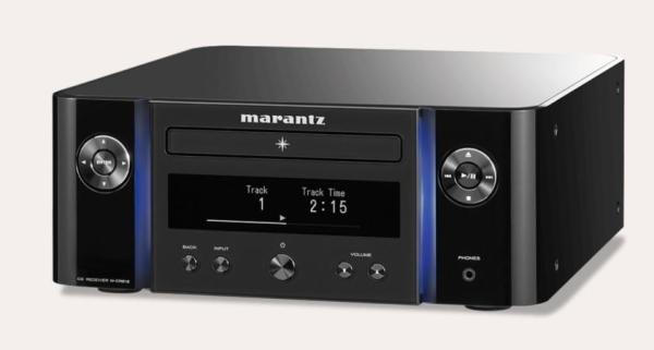 Marantz MCR612 NETWORK RECEIVER NETWORK RECEIVER Marantz Johor Bahru (JB), Johor, Malaysia Supplier, Suppliers, Supply, Supplies | Karaoke Store