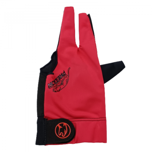 Red - Left Hand Side (S/M)