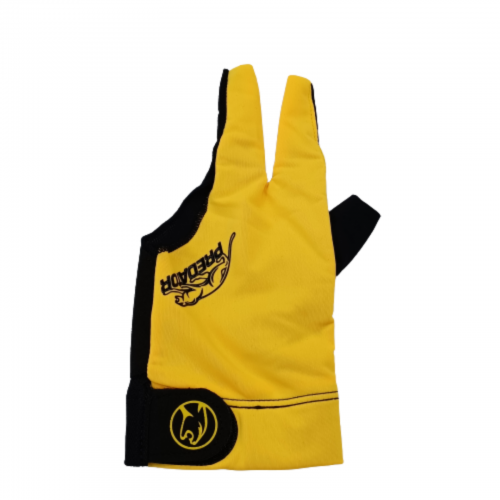 Yellow - Left Hand Side (S/M)