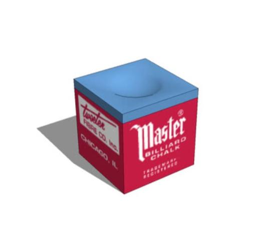 Blue - 1 box (144 pieces)