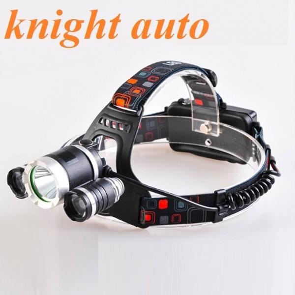 Portable T6 LED Headlamp Headlight ID32738 Tester / Working Light Electrical   Seri Kembangan, Selangor, Kuala Lumpur (KL), Kajang, Malaysia Supply Supplier Suppliers | Knight Auto Sdn Bhd