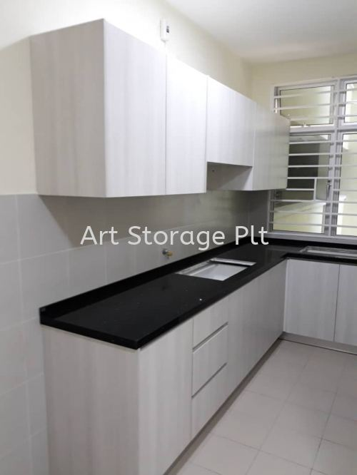 Best material for kitchen cabinets Malaysia , Putrajaya
