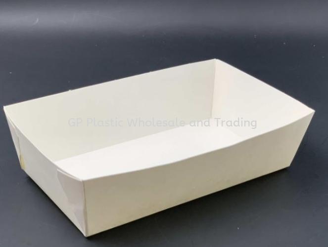 Paper Tray White