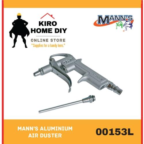 MANN'S Aluminium Air Duster - 00153L