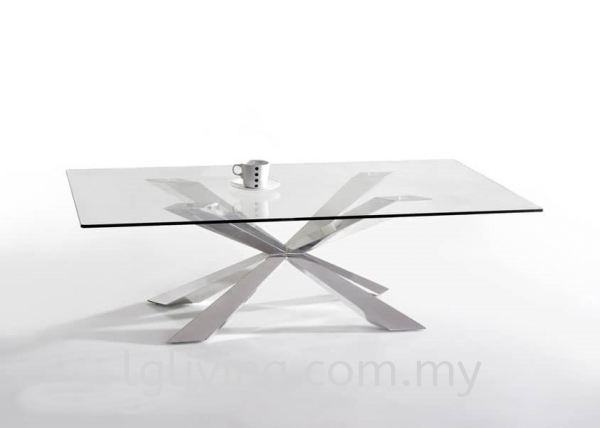 CT 005 COFFEE TABLE COFFEE / SIDE TABLE LIVING ROOM Penang, Malaysia Supplier, Suppliers, Supply, Supplies | LG FURNISHING SDN. BHD.