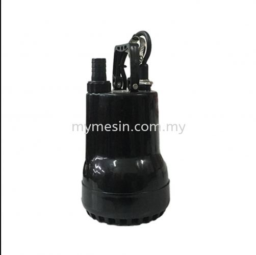 """OBELL OSC-120 1"""" 150W Submersible Pump [Code:9358]"""