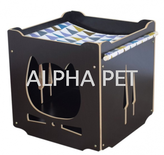 D.I.Y Cat House S size (CP6015)