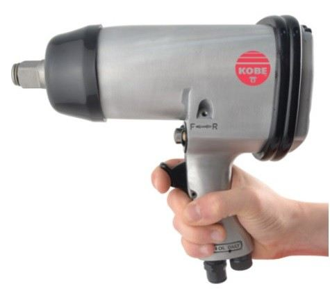 """KBE2702325S - IW750 3/4"""" AIR IMPACT WRENCH"""