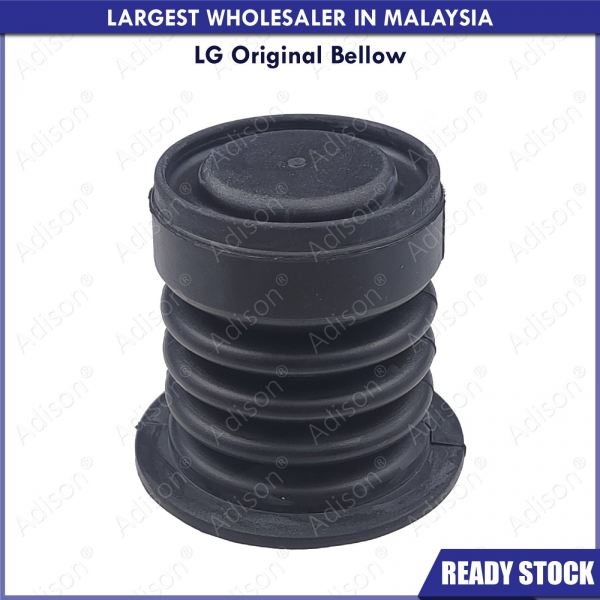 Code: 33421 LG Fully Auto Valve Packing/Bellow Bellow / Valve Packing Washing Machine Parts Melaka, Malaysia Supplier, Wholesaler, Supply, Supplies | Adison Component Sdn Bhd
