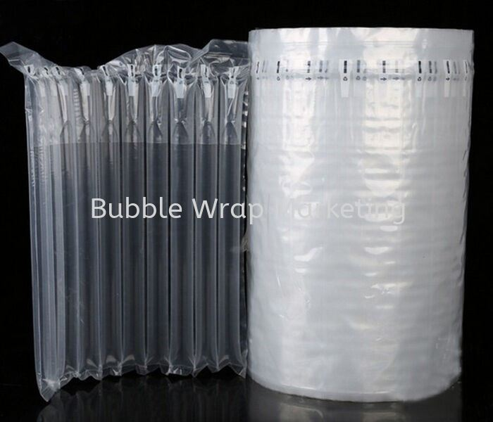 Inflatable Air Bubble Roll 55cm x 300m