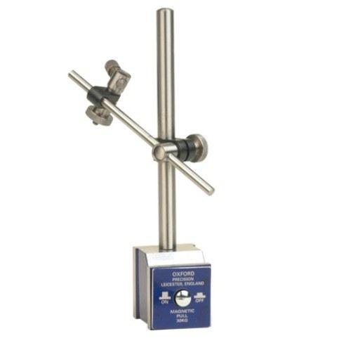OXD3337080K - COMPACT PUSH BUTTON 4 MAG STAND