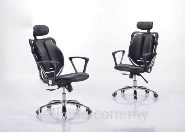 A2023-OC OFFICE CHAIR HOME OFFICE Penang, Malaysia Supplier, Suppliers, Supply, Supplies | LG FURNISHING SDN. BHD.