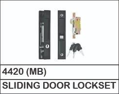 4420 (MB)  SLIDING DOOR LOCKSET SLIDING DOOR & WINDOW LOCK Aluskill Accessories Negeri Sembilan, Malaysia, Port Dickson Supplier, Manufacturer, Supply, Supplies | Aluskill (M) Sdn Bhd