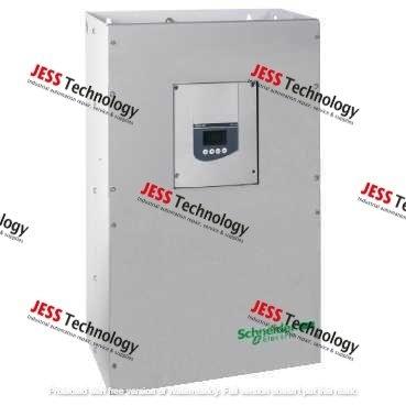 JESS-Repair SCHNEIDER ELECTRIC SOFT STARTER-ATS48C66Q-Malaysia, Singapore, Indonesia, Thailand